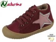 Naturino Naturino Flexy 0H02-001-2014043-11 bordeaux Nappa