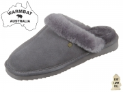 Warmbat Burler BRL-3210-85 dark grey