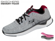 Skechers KRYZIK 52758 GYBK gray-black