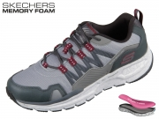 Skechers Escape Plan 2.0 51926 GYRD GYRD Waterrepellent