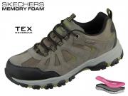 Skechers Revano 66276 GRY gray