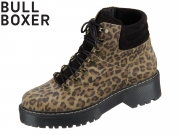 Bullboxer 364501E6C BRWN