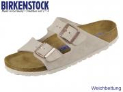 Birkenstock Arizona SFB 1014207 nude VL