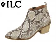 ILC 514513 beige Python