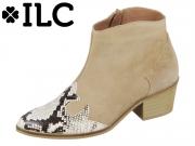 ILC 514548 bianco Python Suede