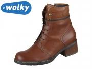 Wolky Red Deer 0126330-430 cognac CW