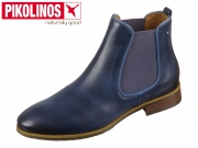 Pikolinos Royal W4D-8637 blue blue