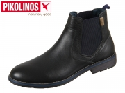 Pikolinos York M2M-8318 black black