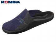 Romika Mokasso 302 71102-119-521 marine kombi