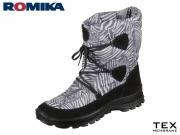 Romika Alaska 03 87003-60-101 schwarz kombi