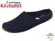 Living Kitzbühel 3482-590 nachtblau