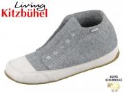 Living Kitzbühel 2238-610 grau Wolle