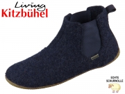Living Kitzbühel 3064-590 nachtblau Wolle