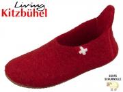 Living Kitzbühel 2448-350 rot Wolle