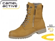 camel active Canberra 873.78-13 brandy Nubuk Oil