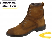camel active Step 907.70-03 fox Goat Suede