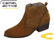 camel active Westend 903.70-02 fox Goat Suede