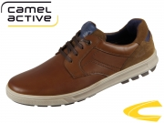camel active La Paz 543.11-02 almond nut Sportburn Oil Suede