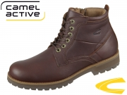 camel active Adventure 477.17-01 mocca Tumbled Pull