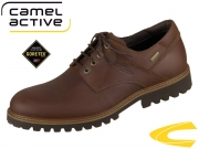 camel active University GTX 529.11-03 chestnut Crazy Horse