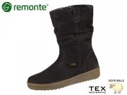 Remonte R7990-02 schwarz Talamon