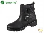 Remonte R5379-01 schwarz Calabria Eagle