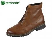 Remonte R6580-22 chestnut Cristallino Bogota