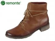 Remonte D4388-24 chestnut brown Cristallino Eagle