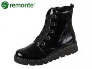Remonte R8073-02 black Lagro