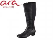 ARA Catania 12-63655-71 schwarz Softcalf Softrips