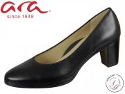 ARA Orly 12-13436-05 schwarz Nappasoft