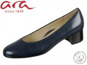 ARA Vicenza 12-16601-13 blau Nappasoft