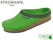 Stegmann 108-8819 limegreen Wollfilz