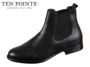Ten Points Diana 208001-101 black Leder