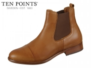 Ten Points Diana 208001-319 cognac Leder
