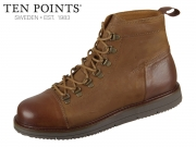 Ten Points Carina 458016-414 camel Leder