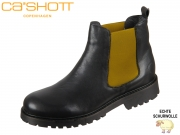 CA SHOTT 22015-587 black Yellow Santorin