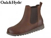 Oak&Hyde Coast Line 3756 brown brown Cesar