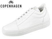 Copenhagen CPH5 white Vitello