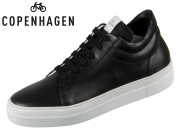 Copenhagen CPH20 black Vitello