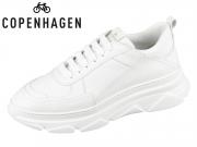 Copenhagen CPH40 white Vitello