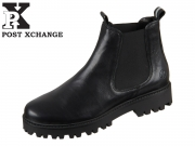 POST XCHANGE Blix 10 2220 black Leather
