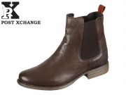 POST XCHANGE Jessy 890 3400 brown brick oyster