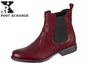 POST XCHANGE Jessy 856 6100 red Oyster