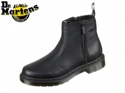 Dr Martens 2979 W-zips 22133001 black Aunt Sally