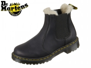 Dr Martens 2976 Leonore Chelsea Boot 21045001 burnished black Wyoming