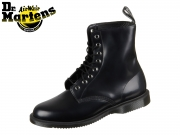 Dr Martens Elsham 25022001 black Polished Smooth