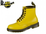 Dr Martens 1460Smooth 8 Eye Boot 24614700 yellow Smooth