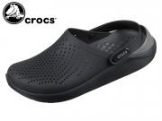 Crocs 204592-0DD black slate grey