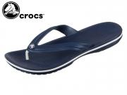 Crocs 11033-410 navy Crosslite